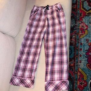 NEW? Perfect, pockets pj pants Victoria's Secret